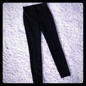 Gap seamed leggings